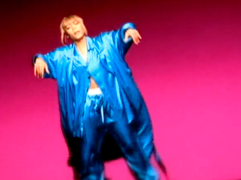 What I Learned About Style From Tlc S Quot Creep Quot Noisey